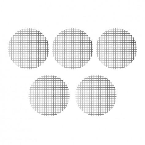 ALTERNATE Stainless Steel Mesh (5pcs)