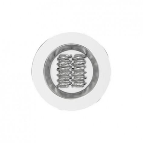 DAbOX Dual Quartz   Coil Head (1pc)